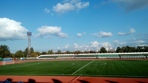 Lead levels on tested turf fields said not to be dangerous