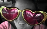 Free_Smiling_In_Pink_Heart_Sunglasses - Капитал-Закамье